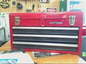 CRAFTSMAN Tool Box with Tools TOOLBOX 3 DRAWER